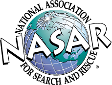 National Association For Search And Rescue. NASAR