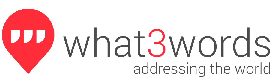 What 3 words addressing the word