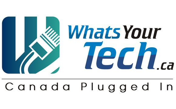 Antris Featured in What's Your Tech